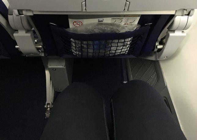 Lufthansa 6