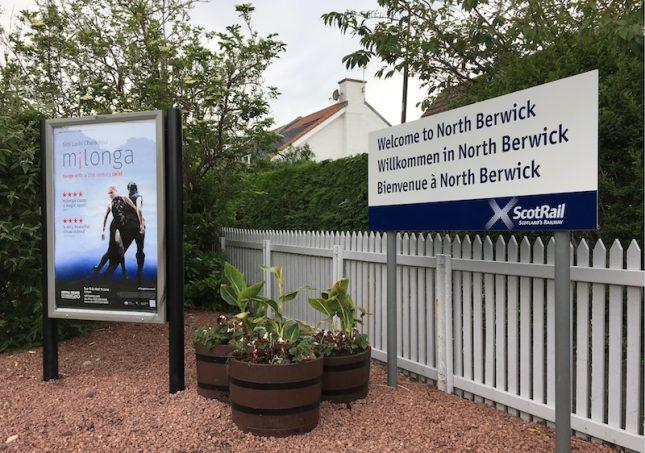 Scotrail 14