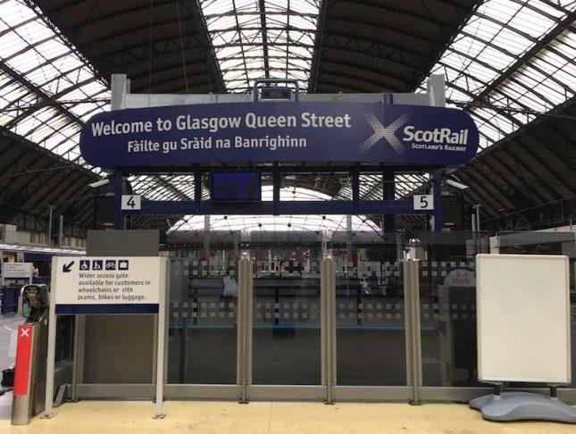 Scotrail 23
