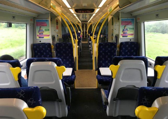 Scotrail 31