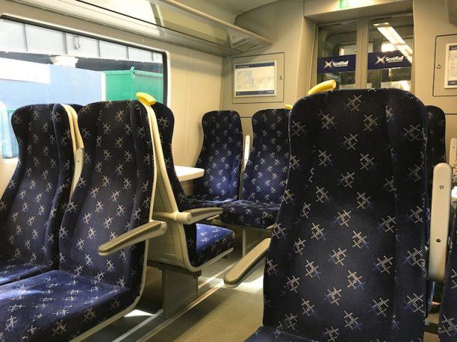Scotrail 32