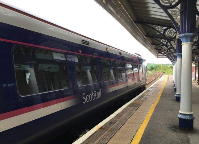 Scotrail 36