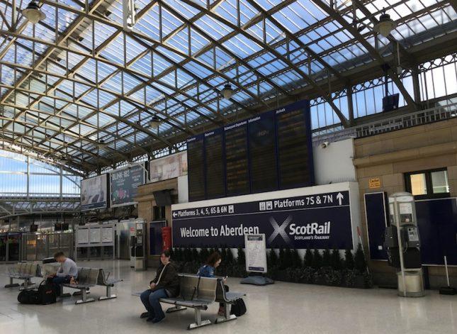 Scotrail 4