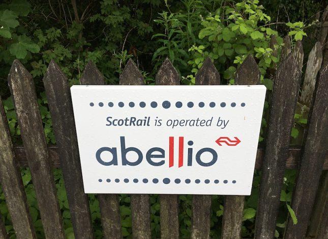 Scotrail 5