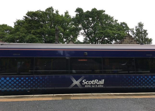 Scotrail 6