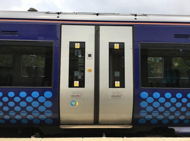 Scotrail 8