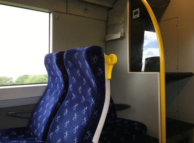Scotrail 9