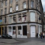 Edimburgo: Onde comprar cashmere