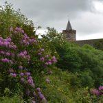 Dunblane: a cidade onde nasceu o tenista escocês Andy Murray