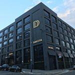 Hospedagem em Glasgow: Dakota Deluxe Glasgow Hotel