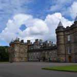 Edimburgo: Palácio de Holyroodhouse, Holyrood Abbey e Queen's Gallery