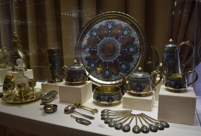 museu faberge (1)