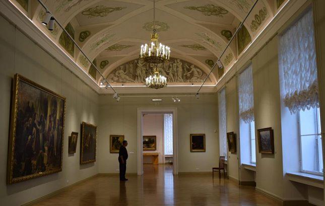 museu russo (2)
