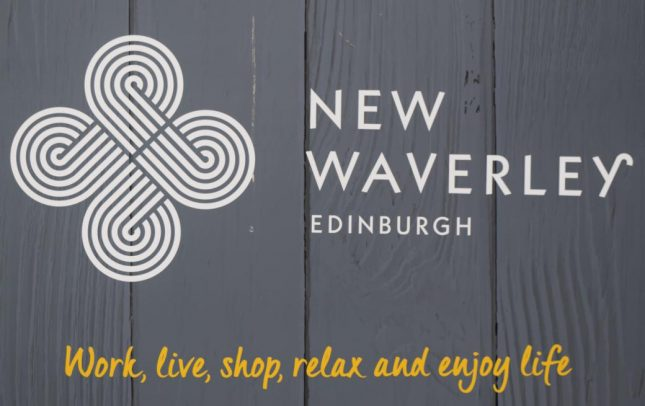 O Lado B de Edimburgo: New Waverley e The Arches