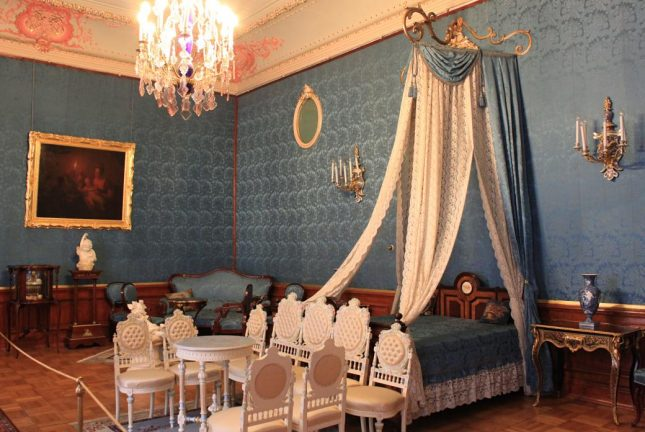 palacio yusupov (4)