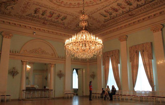 palacio yusupov (7)