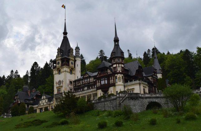 peles castle (1)