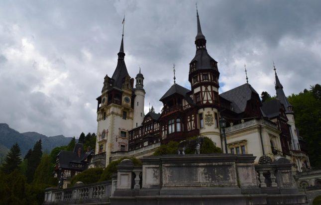 peles castle (2)