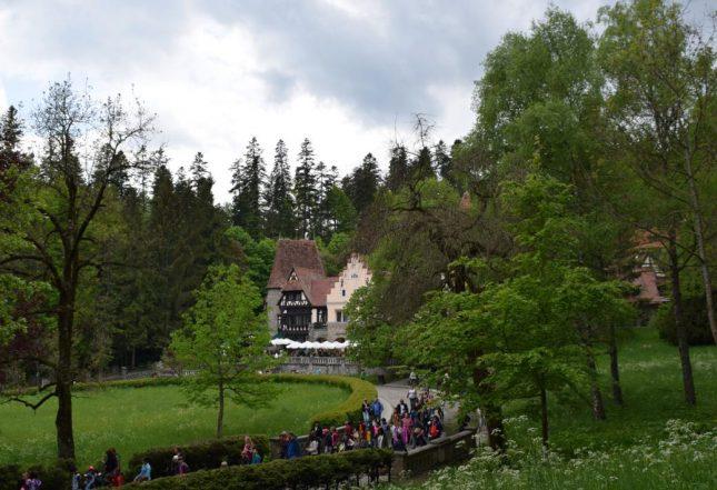pelisor castle (2)