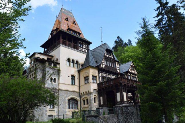 pelisor castle (4)