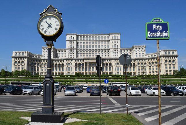 Romênia: Roteiro de 1 dia em Bucareste