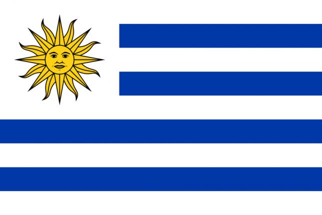 Próxima viagem: Uruguai (Finalmente!!!)