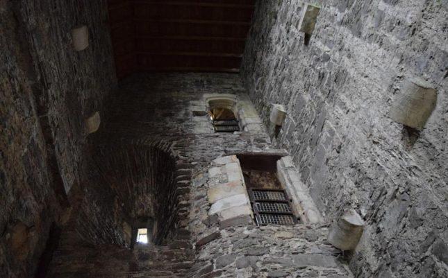doune castle (1)