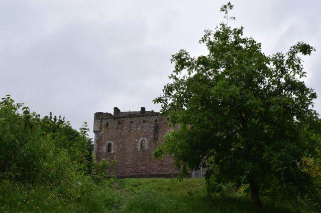 doune castle (14)