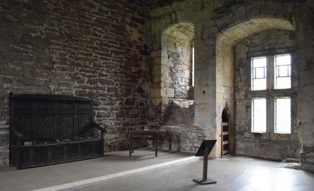 doune castle (2)