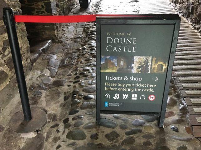 doune castle (26)