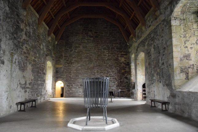doune castle (3)