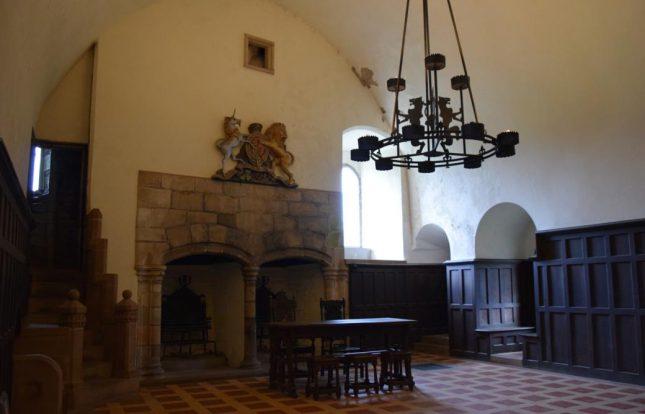 doune castle (4)