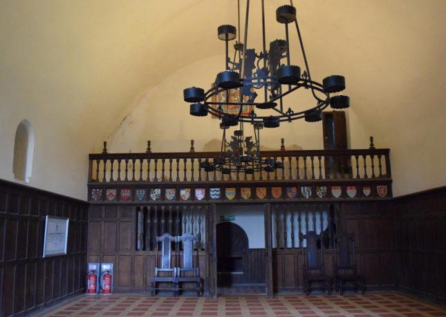 doune castle (5)