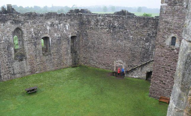 doune castle (7)