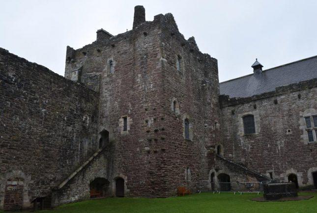 doune castle (8)