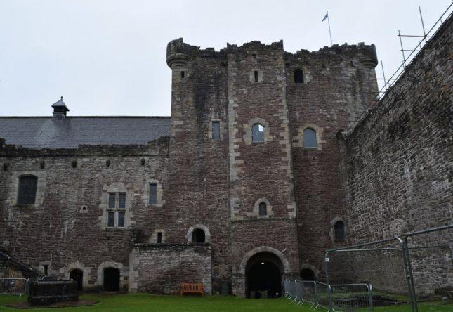 doune castle (9)