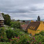 Escócia: Vilarejo de Culross, Cranesmuir em Outlander