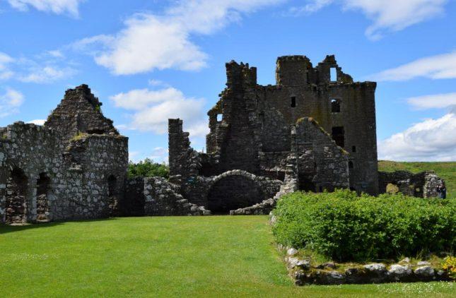 dunnottar castle (17)