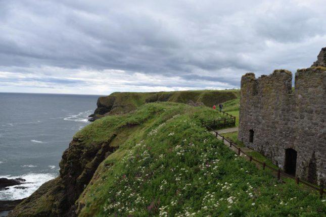dunnottar castle (28)