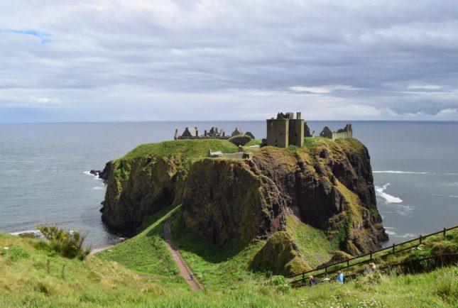 dunnottar castle (9)