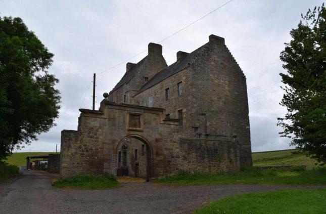 midhope castle (10)