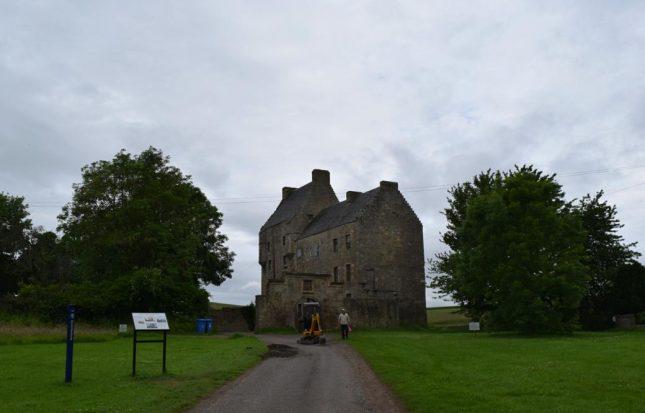 midhope castle (11)