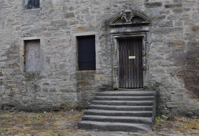 midhope castle (5)