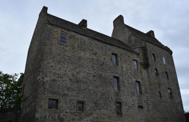 midhope castle (6)