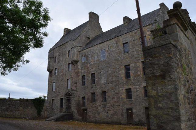 midhope castle (8)