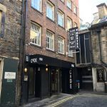 Hospedagem em Edimburgo: CODE POD Hostel Edinburgh