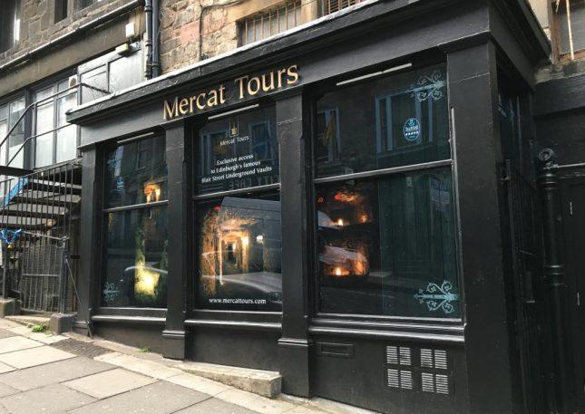 Edimburgo: Uma das cidades mais mal assombradas da Europa (e informações sobre empresas que oferecem Ghost Tour pela cidade)