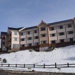 Hospedagem em Ushuaia: Hotel Altos Ushuaia