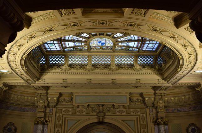 parlamento uruguai (7)