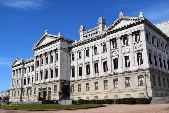 parlamento uruguai (8)